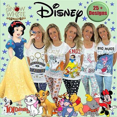 Disney 101 Dalmatiner Weihnachten Mädchen Pyjamas