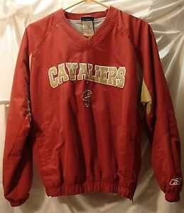 Xl Details Basketball Youth Reebok Cleveland About Embroidered Pullover Sweatshirt Cavaliers LqSjzMpGUV