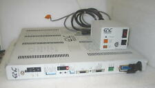 Carrier Access Corp Multiplexer CAC AB-II-SNMP AB II Bank W/ Power Supply