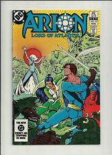 Arion - Lord of Atlantis  #10  VF+