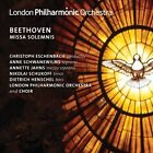 Beethoven: Missa Solemnis (CD, Mar-2012, LPO)