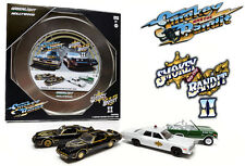 Smokey and the Bandit II, Hollywood Film Series Greenlight 1:64 lim. Edition