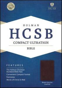 HCSB-Compact-Ultrathin-Bible-Brown-Genuine-Cowhide