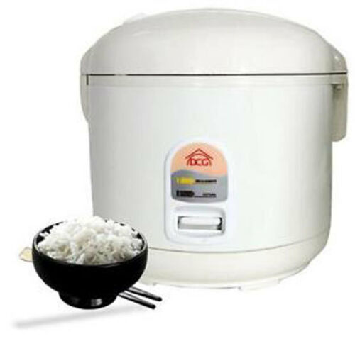Imperdibile cuoci riso vaporiera elettrica pentola aderente risottiera 700 watt