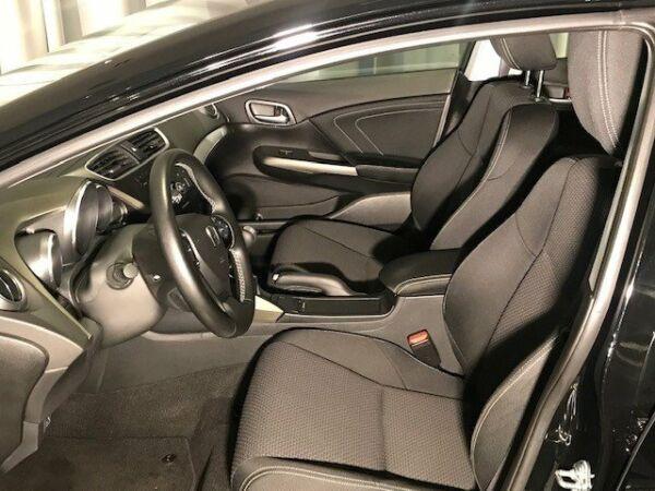 Honda Civic 1,8 i-VTEC Comfort Tourer - billede 3