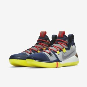 8a7ac7441d7c Image is loading Nike-Kobe-AD-Exodus-The-Legacy-Continues-Size-