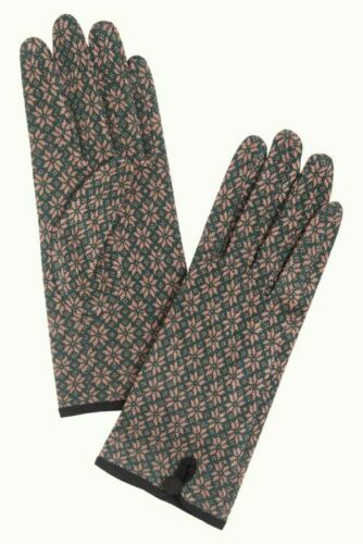 King Louie Handschuhe gelb blau grün rot schwarz aberdeen conte deuce gluhwein