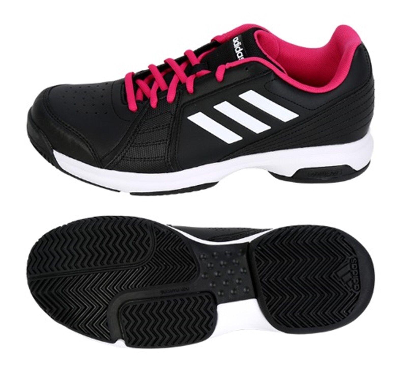 Zapatos  Tenis De Entrenamiento Adidas Mujer Aspire Correr Zapatillas Gimnasio Zapato Negro BB8081  autorización