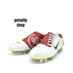 Details about Nike Air Zoom Total 90 III FG 308229-101 Luis Figo RARE Limited Edition