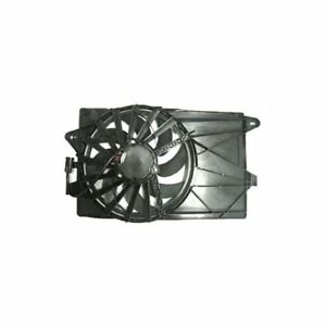 TYC-PRODUCTS-623050-COOLING-FAN-ASSY