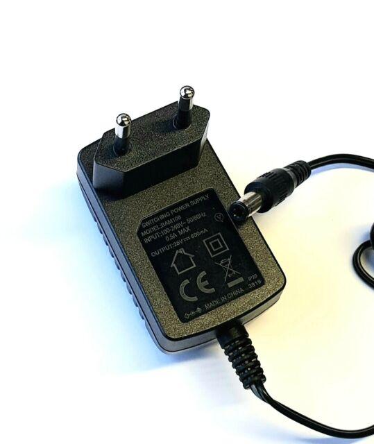 CARICABATTERIE di ricambio per la libertà Hoover FD22G 22V Aspirapolvere stick senza fili