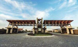 Lote residencial en venta en Camino a Venegas Corregidora 212740JL
