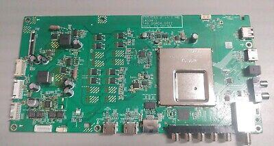 Vizio 14034-1 748.00W04.0011 P//N 75500W01C001 Main Board for E55-C2 D55-D2