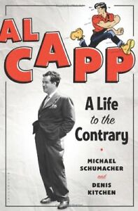 Al-Capp-A-Life-to-the-Contrary-by-Michael-Schumacher-and-Denis-Kitchen