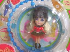 Barbie Peekaboo Petites Storytime The Mariposa Room Doll Ebay