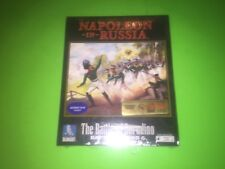 Battleground 6: Napoleon in Russia -- The Battle of Borodino (PC, 1997)