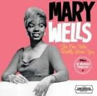 Mary Wells - One Who Really Loves You (2014)