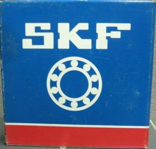SKF 6008RS OLD STYLE BALL BEARING