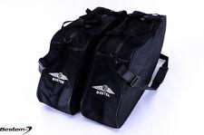 Saddlebag Liner Bag Liners 4 Harley-Davidson Turing Electra Ultra Glide