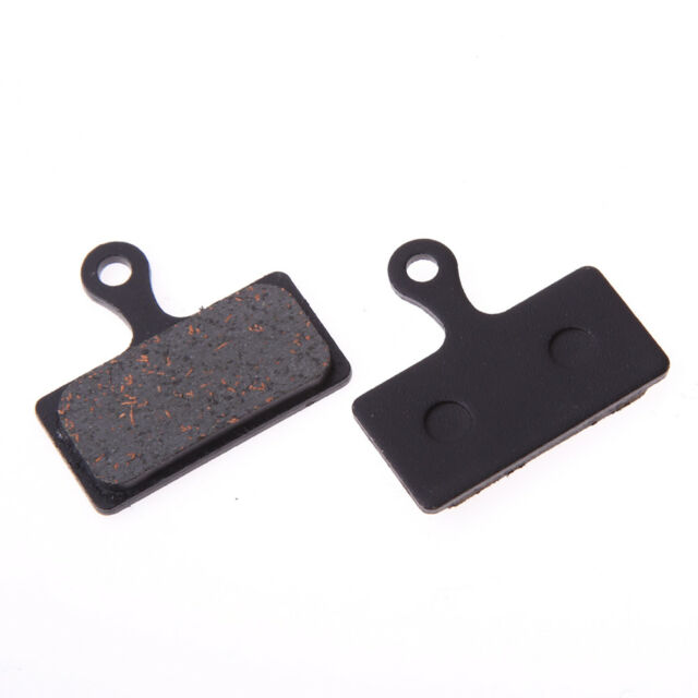 2pairs Bicycle Disc Brake Pads For Shimano XTR M985 M988 XT M785 SLX M666 Kits