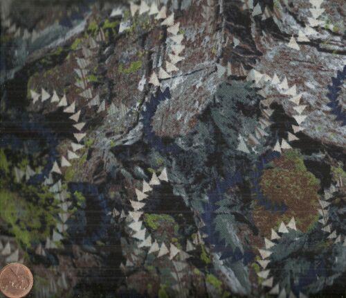Reclaimed West Judy Niemeyer osprey/'s nest gray Timeless Treasures fabric