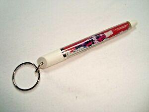 Coca-Cola Atlanta 1996 Olympics rare floaty key fob keychain Denmark Eskesen