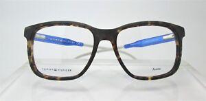 f1fa410be4 Tommy Hilfiger 1392 QRD 54-17 Mens Womens Glasses Eyeglasses ...