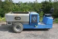 Creterod Cr33 1 13 Yd Concrete Buggy Yanmar D0523 750x10 Nhs 194 Hours