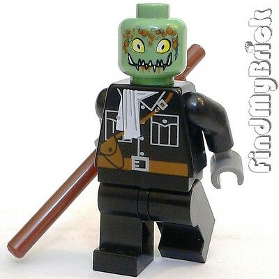 M039a Lego Custom Toad CUSTOM X-men Minifigure NEW