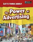 Let's Think about the Power of Advertising by Elizabeth Raum (Hardback, 2014)
