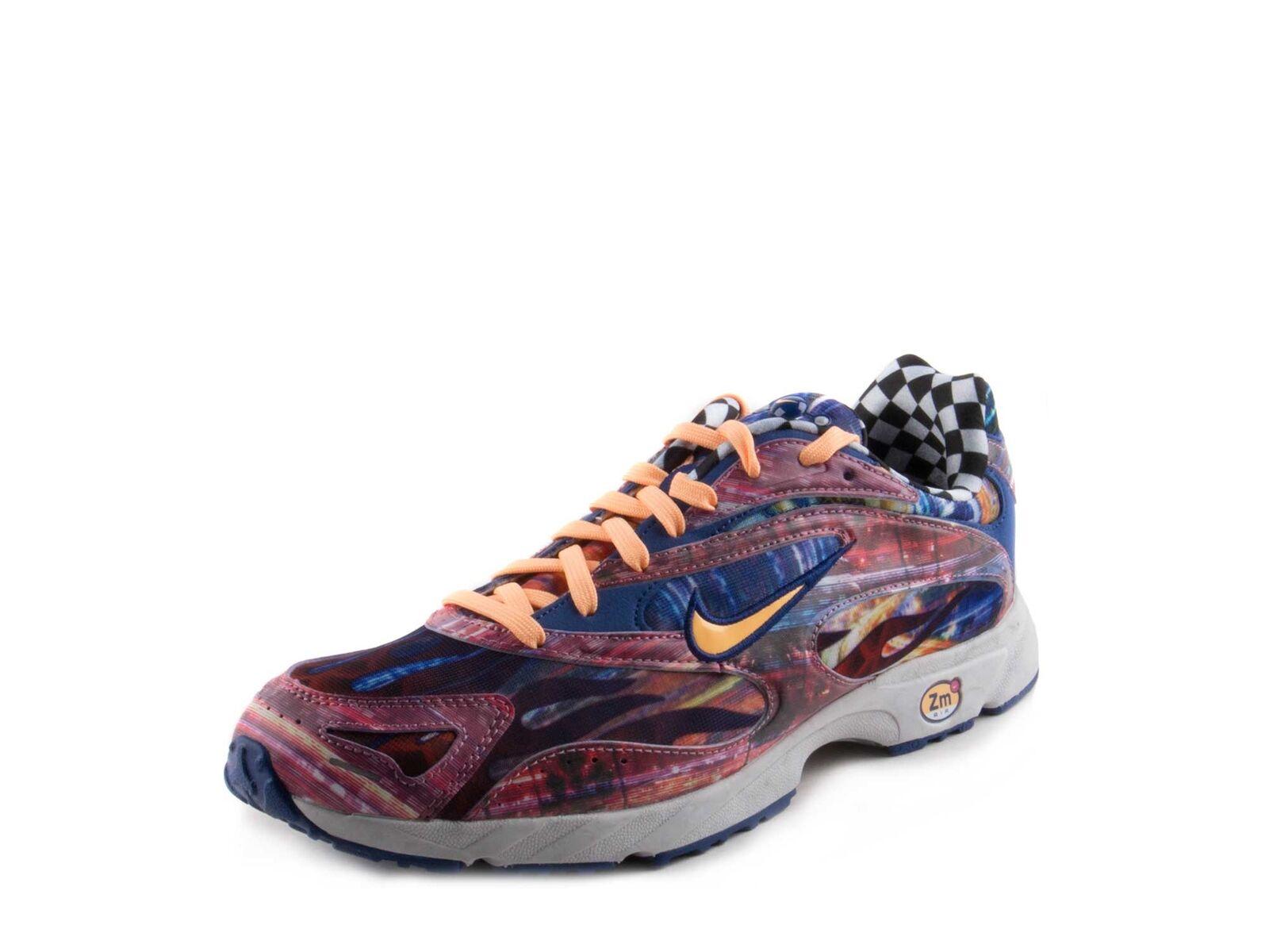 Nike Mens ZM Streak Spectrum Plus Prem Melon Tint Tint Tint Palest viola  AR1533-800 342e99