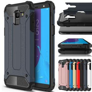 Shockproof-Armor-Case-Cover-For-Samsung-Galaxy-J3-J5-J7-Pro-J8-J6-J4-Plus-2018