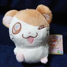 Tottoko Hamtaro Ribon Plush Doll Stuffed Toy Complete SET I love hamuchans 2020