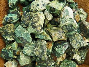 2000-Carat-Lots-of-Crocodile-Jasper-Rough-a-FREE-Faceted-Gemstone
