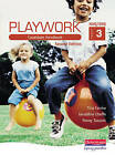 S/NVQ3 Level 3 Playwork by Pearson Education Limited (Paperback, 2006)