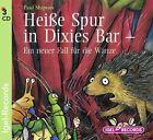 Heiße Spur in Dixies Bar von Paul Shipton (2012)