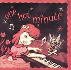 One Hot Minute by Red Hot Chili Peppers (CD, Sep-1995, Warner Bros.)