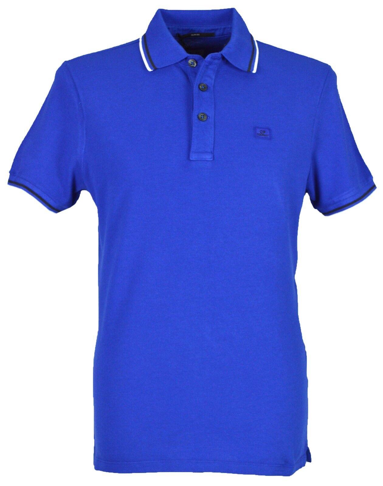 CP Company Men`s Polo Shirt - 04CMPL130A