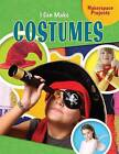 I Can Make Costumes by Emily Reid (Hardback, 2015)