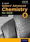 OCR A Level Salters' Advanced Chemistry Student Book (OCR B) by University of York (Paperback, 2015)