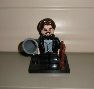 LEGO Harry Potter Minifigures Series 1 - #13 Professor Filius Flitwick