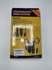 Noyafa Nf816 New Underground Cable Wire Locator