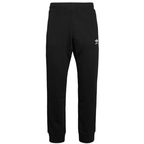 Adidas Trefoil Pant Jogger Men Herren Trainingshose Jogginghose black DV1574