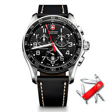Reloj Victorinox Chrono Classic XLS V241444 + Regalo Navaja, Envío 24h Gratis