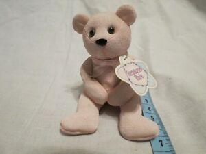 Treasured Pals Pamela Bear B/D 20 January 1999