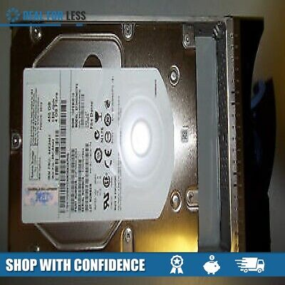 IBM 4GBPS Fc 450 GB//15K E-ddm