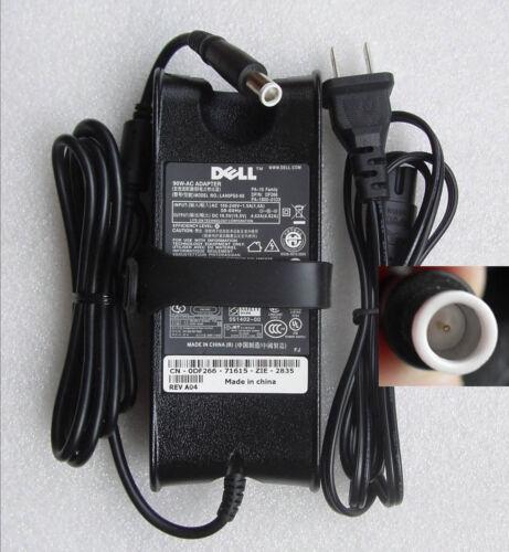 Original Genuine OEM Dell 90W AC Adapte for Dell Vostro 2420//2510//2520//3300//3350