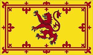 SCOTLAND RAMPANT LION SCOTTISH FLAG CAR  TYRE VALVE CAPS