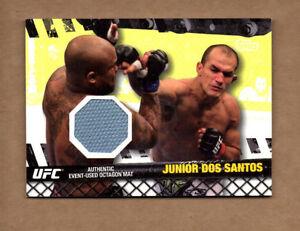 2010-Topps-UFC-Fight-Mat-Relics-FMJDS-Junior-dos-Santos-UFC-108