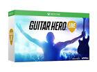 Guitar Hero Live (Microsoft Xbox One, 2015)